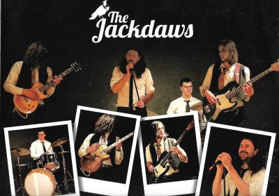 The Jackdaws